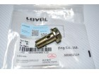 Перепускной клапан топливного насоса (ТНВД) -  М12-1,25