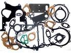 Комплект прокладок двигателя KM385BT FT244 254 250 240 / ДТЗ 244 240 / DF 244 254 240 / JM244 254