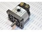 Насос шестеренный рулевого управления (ГУР) ( 4 шлица) - FT 454 504