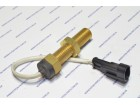 Датчик скорости / моточасов / оборотов двигателя (новая фишка, M16 * 1.5) - (Foton Lovol 244, 354, 454, 504 / Lovol 1054)