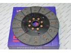 Диск сцепления Shifeng 24B / Xingtai 24B (D-200 мм / 6 шлицов / по шлицам 24*28 мм)