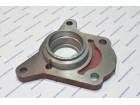 Крышка задняя привода насоса шестеренчатого двигателей SL3100 / SL3105 - (Foton 354 / 404 / 454)