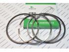 Кольца поршневые к-т на двиг. KM138 / SF138 (KM138-04000)