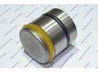 Поршень гидроцилиндра подъемника Jinma 244 / 254 (новый, d-62.8 мм) - JM160.55.130