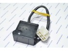 Регулятор напряжения (реле зарядки), реле света  Shifeng SF180D / SF244 / SF354L / SF350L