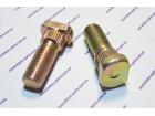 Болт ступицы передней (шпилька) FT 454 504 / ДТЗ 504 454