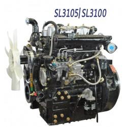 SL3100, 3105