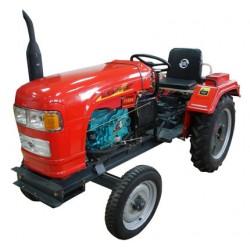 Запчасти к тракторам Weituo 244 254 240